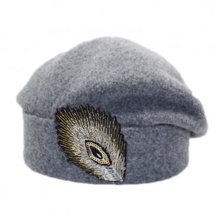 long bonnet PLUMI