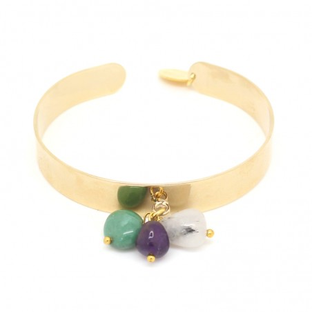 'Galets' bracelet