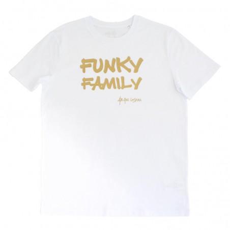 golden - 'Funky Family'...