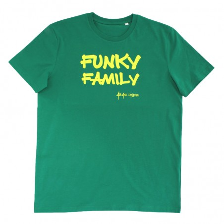 yellow - green 'Funky...