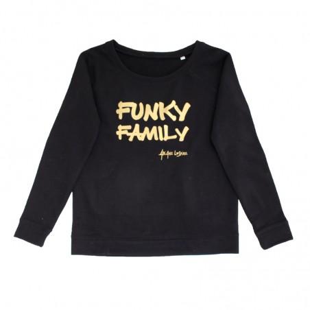 golden - black 'Funky...