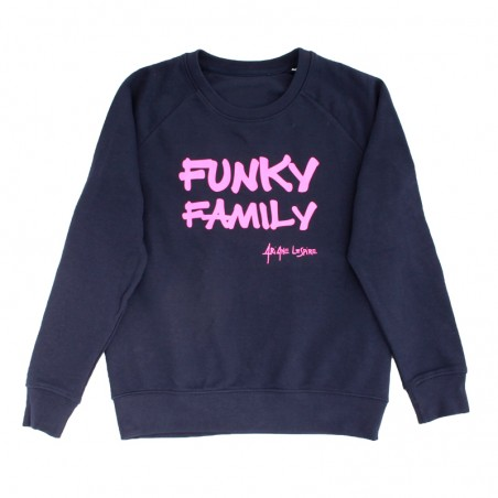 fluo pink - marine 'Funky...
