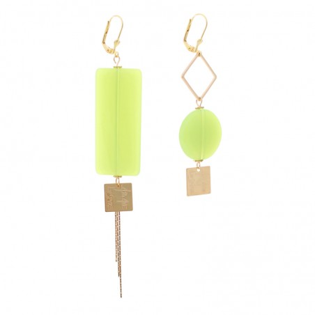 'Calipso 1' earrings