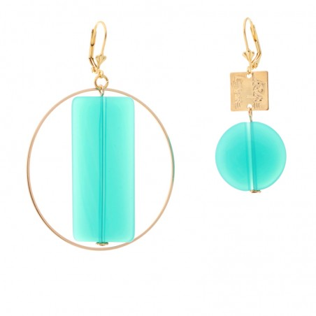 'Calipso 2' earrings