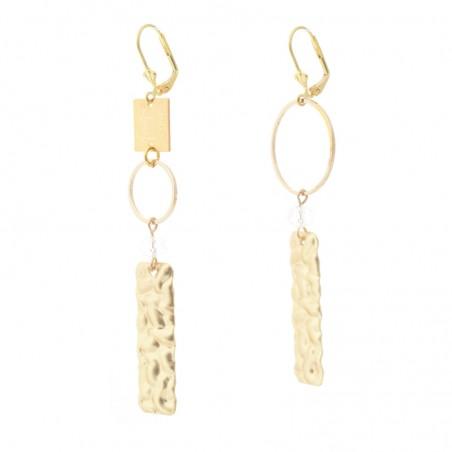 'Casi 1' earrings