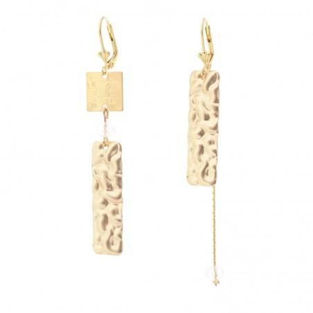 'Casi 3' earrings