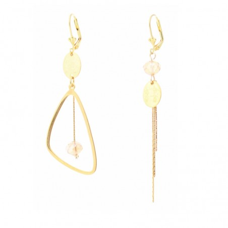 'Menhir 1' earrings