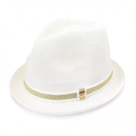 'Gold' trilby