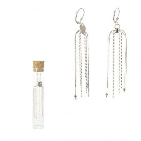 'Artifice'  earrings