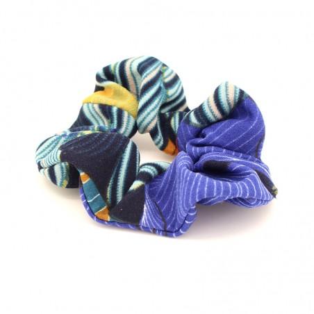 'Flower' Scrunchie