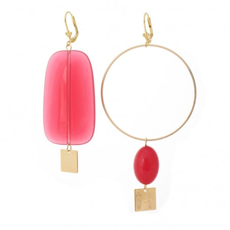 'Cali 5' earrings