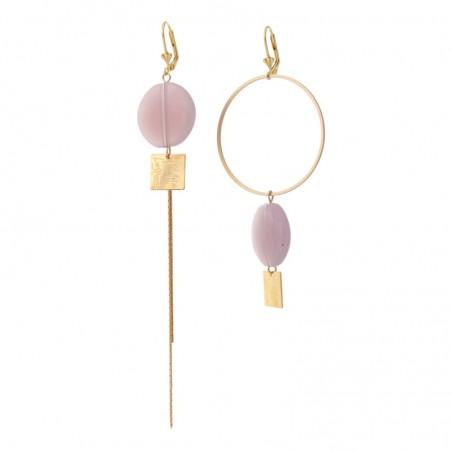 'Rési 2' earrings