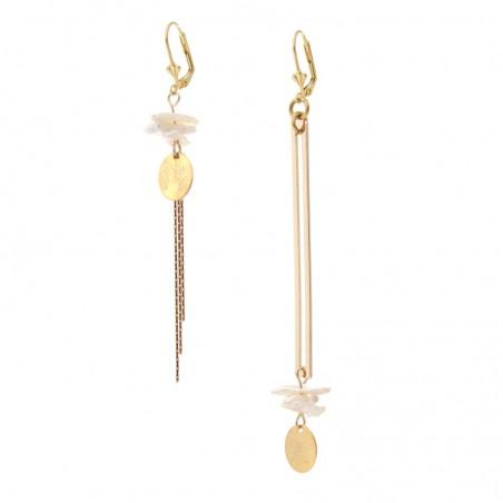 'Nacre' earrings