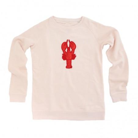 sweater 'Homard'