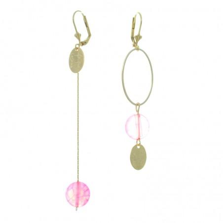 'Craky 1' earrings
