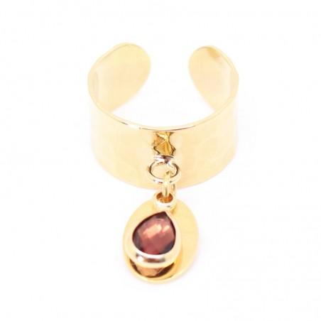 'Mini Cristal' ring