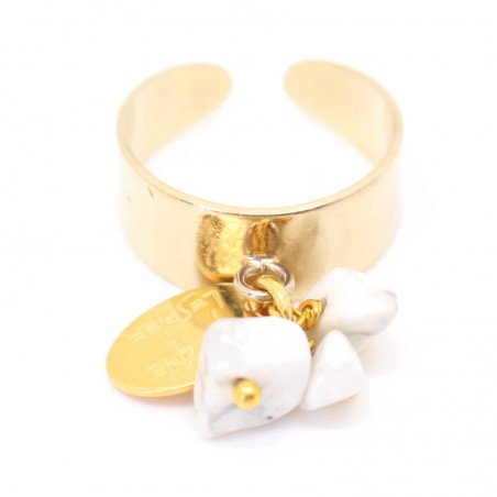 'Bianca' ring