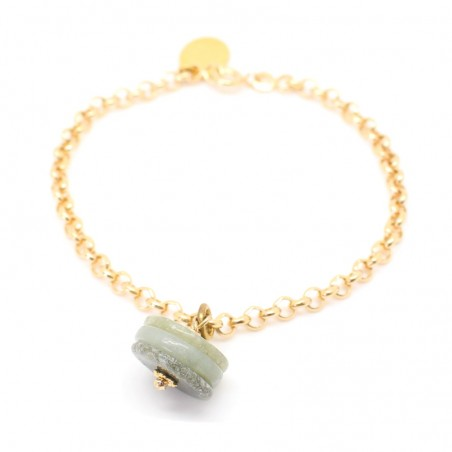 Bracelet chaîne FRANKA