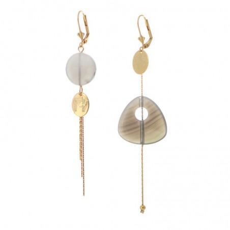 'Truli' earrings