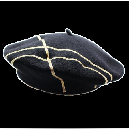 'Lazi' beret