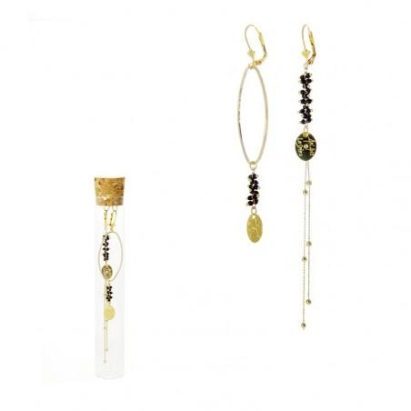 'Marais' earrings