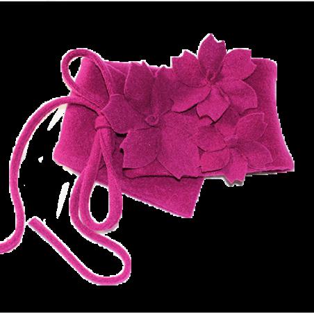 'Sacha' collar