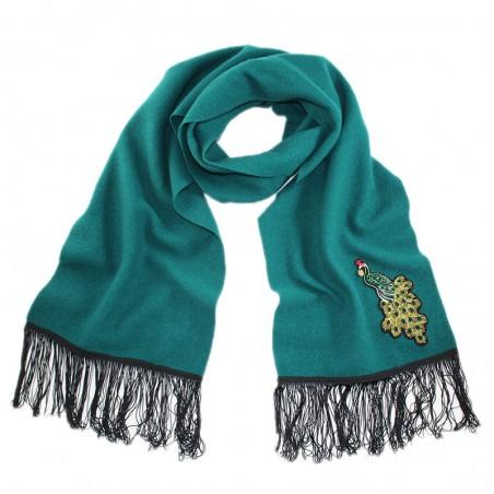 'Léon' scarf