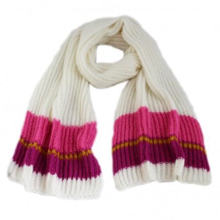 Bubble 'OLGA' scarf