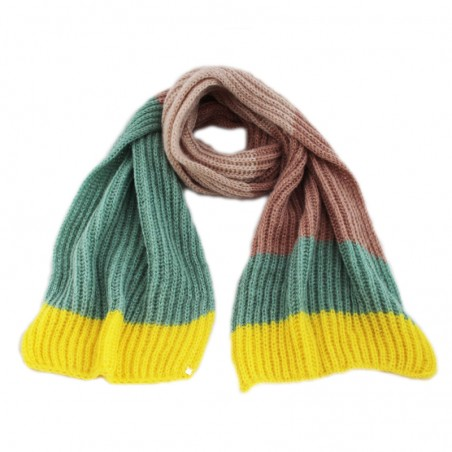 Powder 'TOMILI' scarf