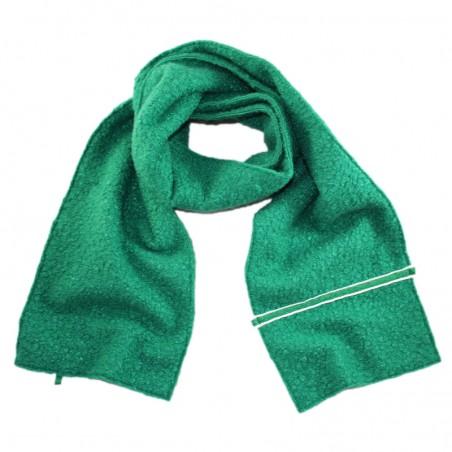'Bianca Bouclettes' scarf