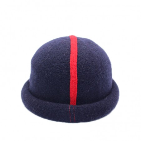 'Serge' hood