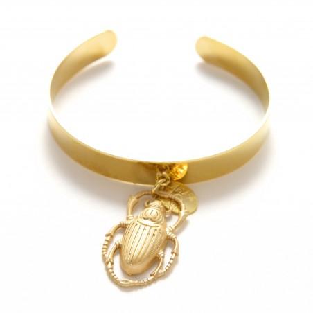 'Beetle' bracelet