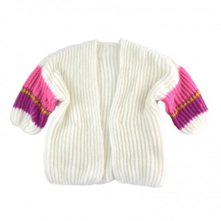 Bubble 'Olga' vest