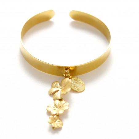 bracelet Trèfle trio