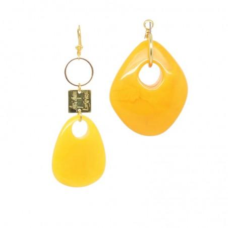 'TALI' creoles earrings