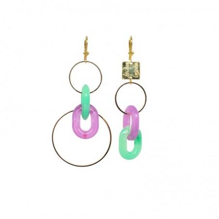 'BIZINA 2' earrings