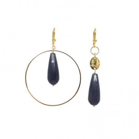 'VERI 4' earrings
