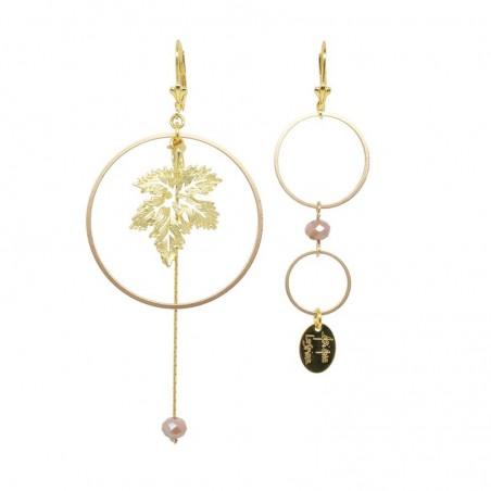 'ERA 3' earrings