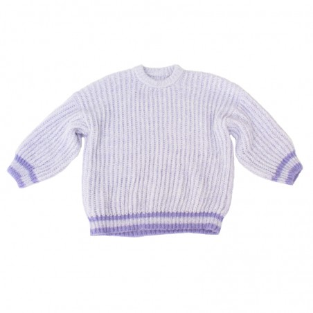'DERBY' pull-over