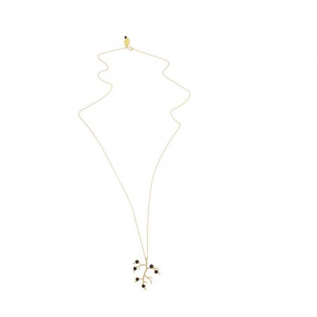 'PUKA' necklace