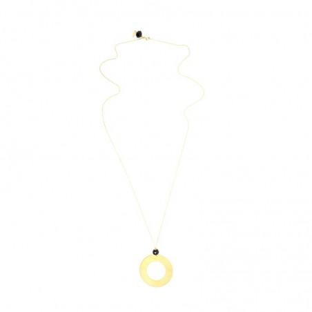 'GLOSS' necklace