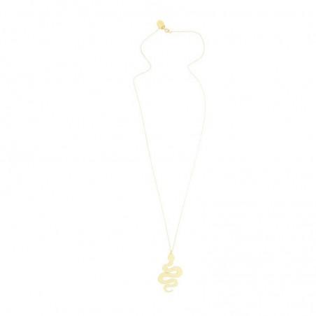 'SNAKE' necklace