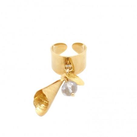 'TOURELI' ring