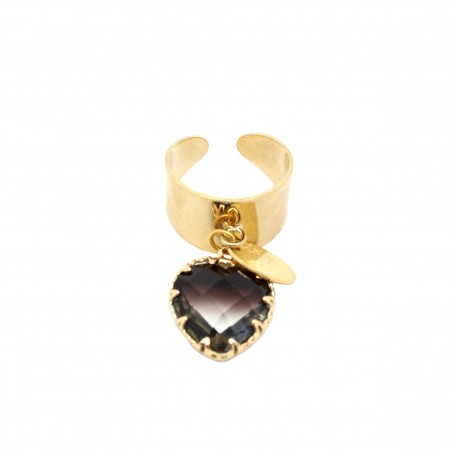 'VALI' ring
