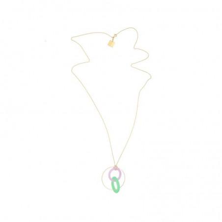 'BIZINA' necklace