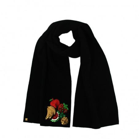 'FRUITY' scarf