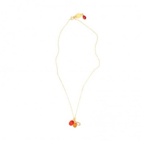 'CRISTAL MULTI' necklace