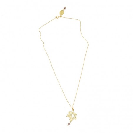 'ERA' necklace