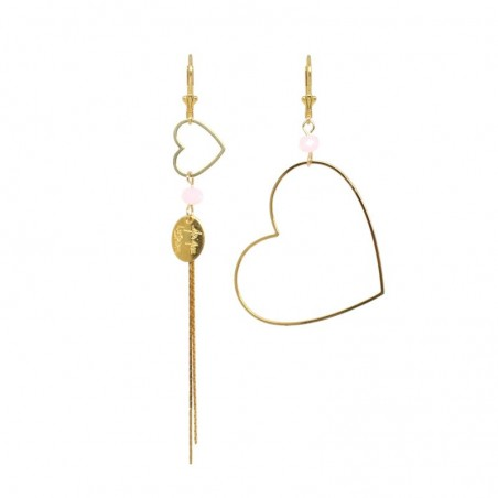 'CORAZON 3' earrings