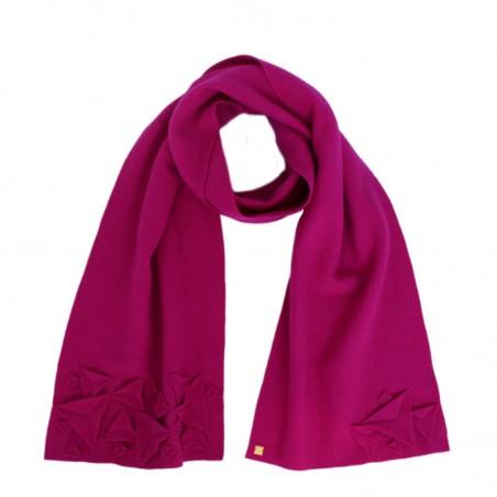 'TEA' scarf